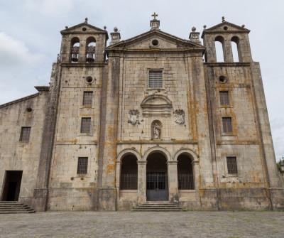 Convento de Padrón, Camino Portugués