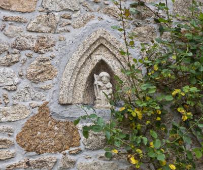 A Grela, punto de paso del Camino Portugués