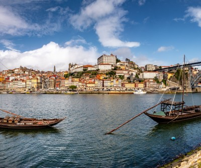 Porto, Camino Portugués