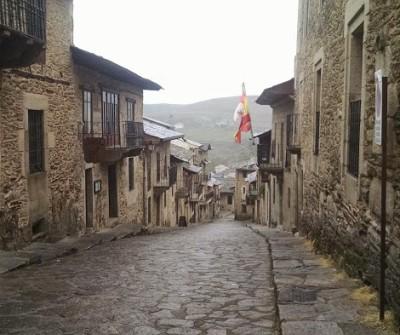 Centro histórico de Puebla de Sanabria