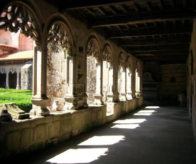 Monasterio de Santa María del Camino