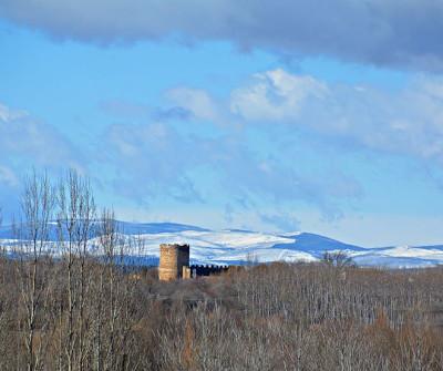 Castillo de los Bazán