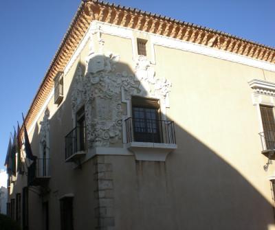 Ayuntamiento de Almendrajo