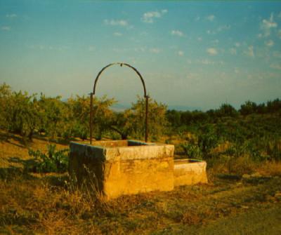 Villafranca de los Barros, Vía de la Plata