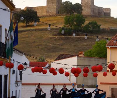 Fiestas Real de Jara
