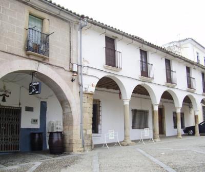 Pueblo de Cañaveral
