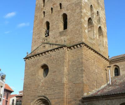 Iglesia en Benavenet