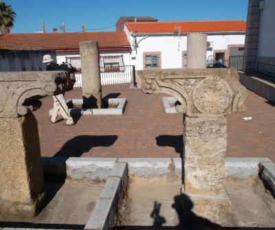 Pueblo de Carcaboso