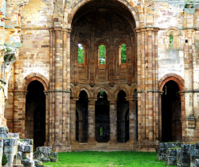 Monasterio de la Moruela, Vía de la Plata