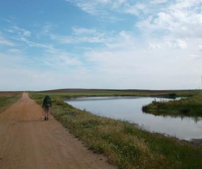 Camino Vía de la Plata
