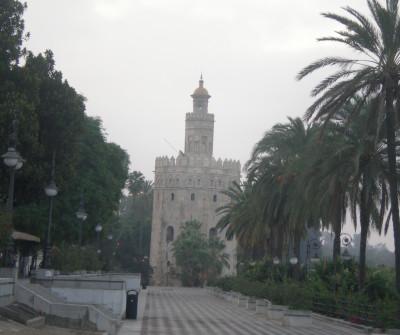 Palacio en Sevilla